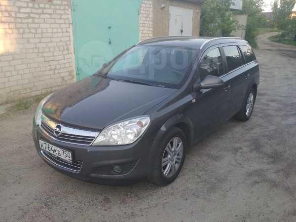 Opel Astra, 2011 год, 423 000 руб.