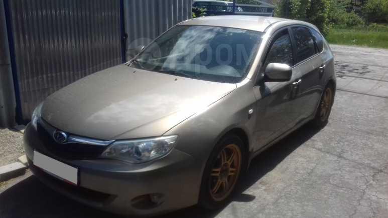 Subaru Impreza, 2007 год, 349 000 руб.