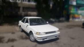 Барнаул Corolla 1988