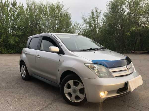 Toyota ist, 2002 год, 349 000 руб.