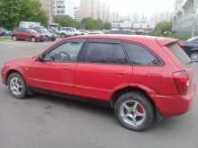 Москва 323F 2002