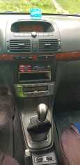 Toyota Avensis, 2003 год, 404 000 руб.