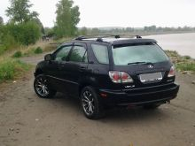Бийск Lexus RX300 1998