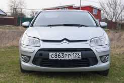 Краснодар C4 2010
