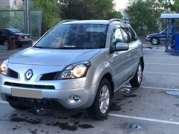 Renault Koleos, 2011 год, 735 000 руб.