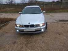Феодосия BMW 5-Series 2001