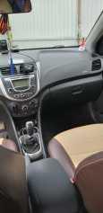 Hyundai Solaris, 2012 год, 480 000 руб.