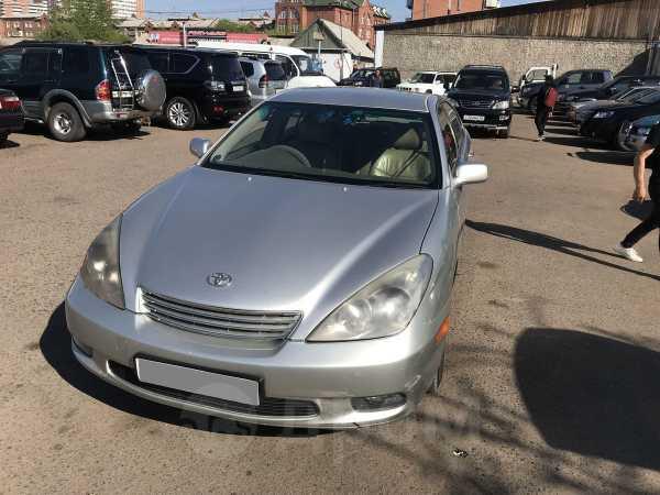 Toyota Windom, 2003 год, 356 000 руб.
