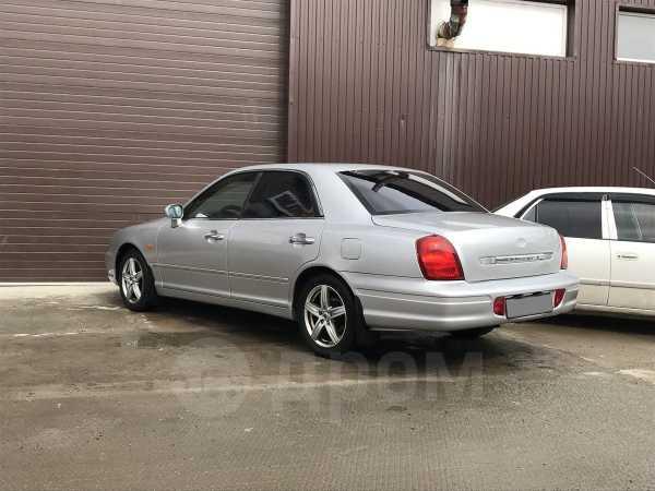Hyundai XG, 2000 год, 200 000 руб.