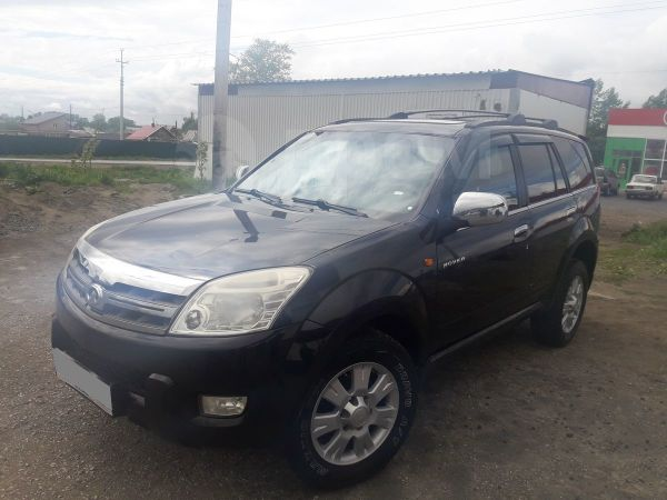 Great Wall Hover, 2008 год, 388 000 руб.