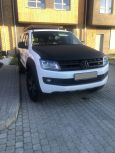 Volkswagen Amarok, 2015 год, 2 000 000 руб.