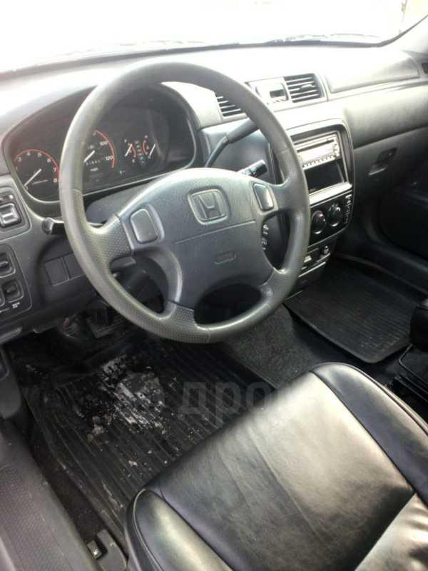 Honda CR-V, 2000 год, 375 000 руб.