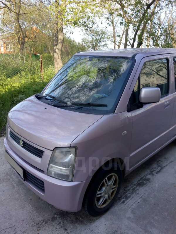 Suzuki Wagon R, 2004 год, 150 000 руб.