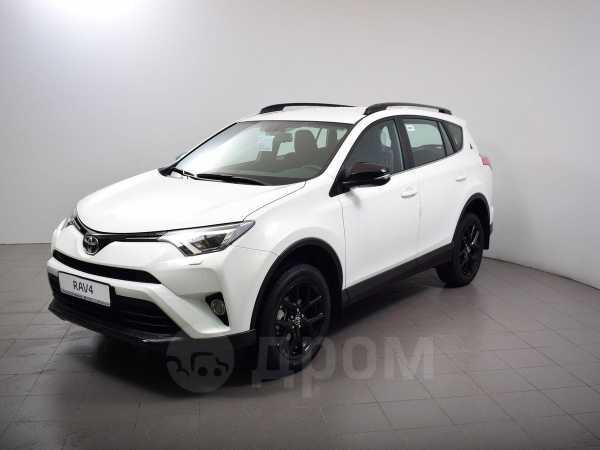 Toyota RAV4, 2019 год, 2 137 000 руб.