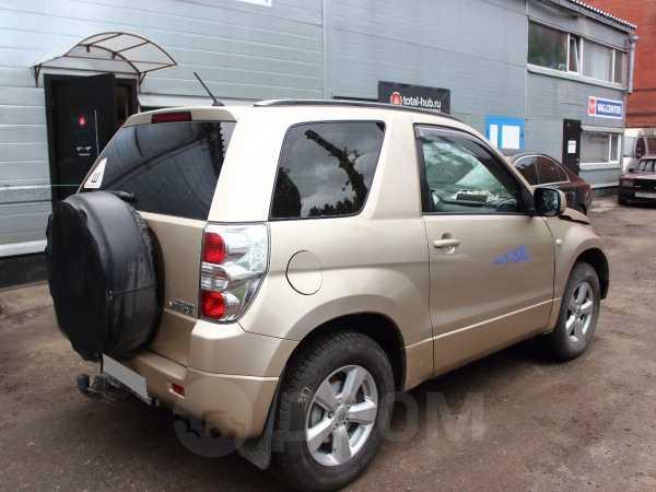 Suzuki Grand Vitara, 2007 год, 220 000 руб.