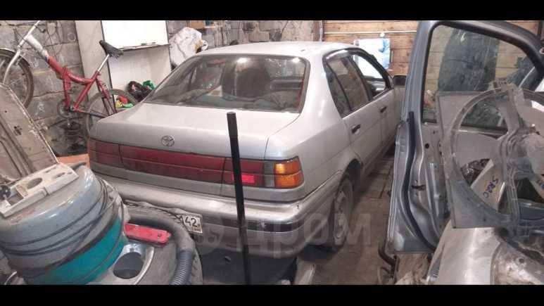 Toyota Tercel, 1992 год, 60 000 руб.