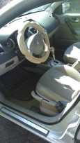 Renault Megane, 2005 год, 205 000 руб.