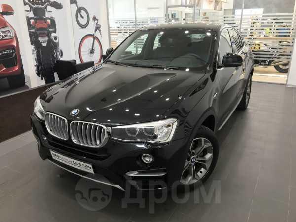 BMW X4, 2018 год, 2 850 000 руб.