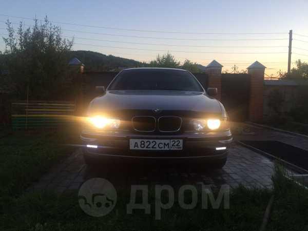 BMW 5-Series, 1997 год, 315 000 руб.