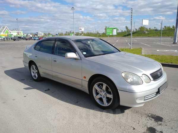 Toyota Aristo, 2002 год, 505 000 руб.