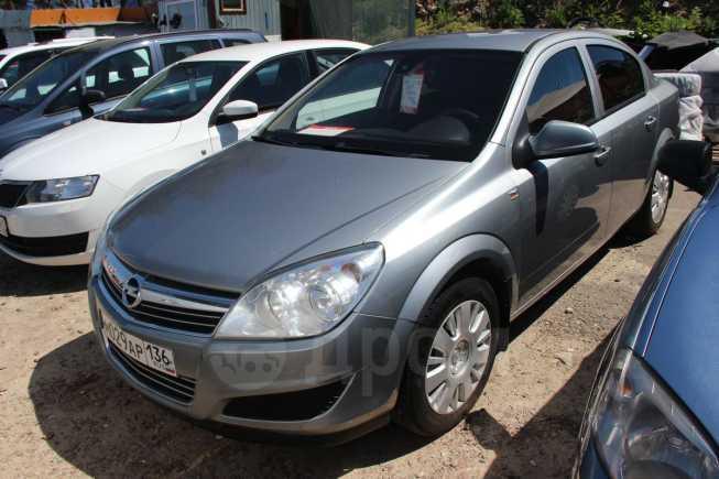 Opel Astra, 2010 год, 387 000 руб.
