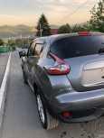 Nissan Juke, 2016 год, 760 000 руб.