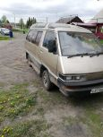 Toyota Master Ace Surf, 1988 год, 143 000 руб.