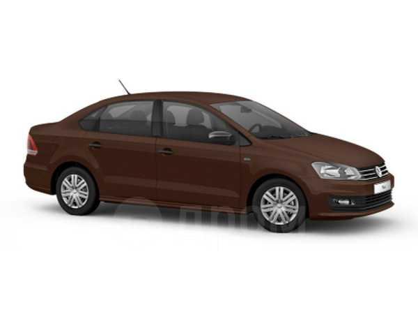 Volkswagen Polo, 2019 год, 938 800 руб.