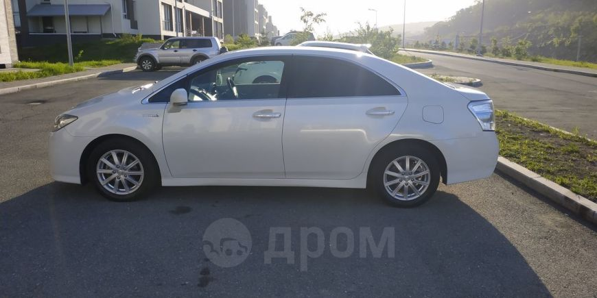 Toyota Sai, 2010 год, 850 000 руб.