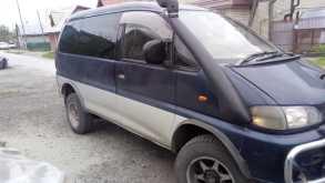 Барнаул Delica 1996