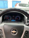 Chevrolet Captiva, 2012 год, 800 000 руб.