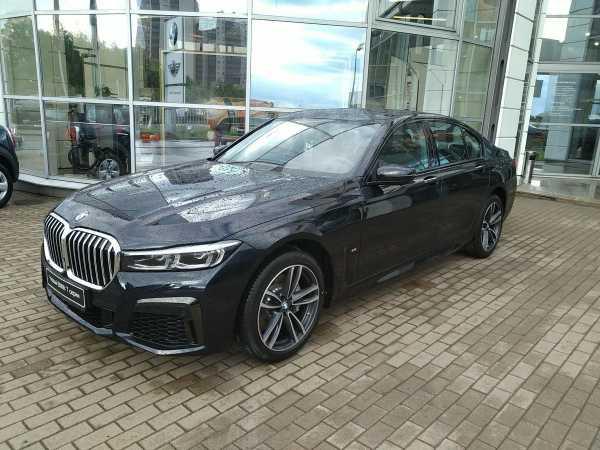 BMW 7-Series, 2019 год, 6 190 000 руб.