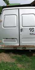 ГАЗ 2217, 2008 год, 190 000 руб.