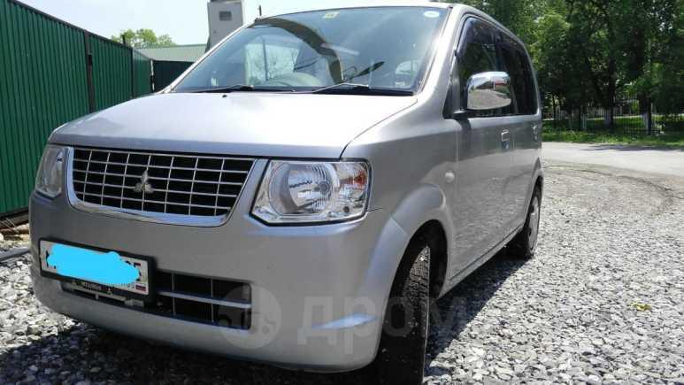 Mitsubishi eK Wagon, 2009 год, 200 000 руб.