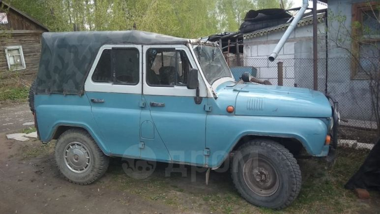 УАЗ 3151, 1996 год, 92 000 руб.