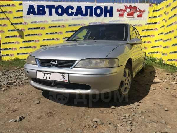 Opel Vectra, 1999 год, 109 777 руб.