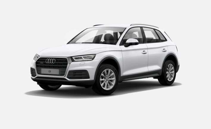 Audi Q5, 2019 год, 3 692 060 руб.