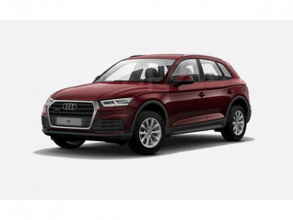 Audi Q5, 2019 год, 4 202 628 руб.