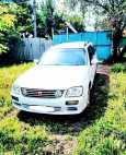 Nissan Stagea, 2001 год, 390 000 руб.