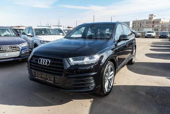 Audi Q7, 2019 год, 5 587 611 руб.