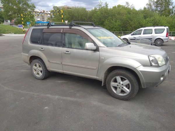 Nissan X-Trail, 2003 год, 340 000 руб.