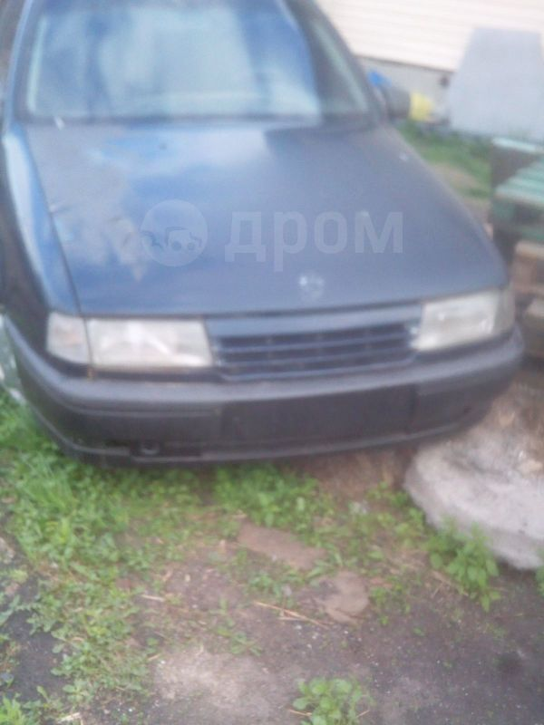 Opel Vectra, 1991 год, 20 000 руб.