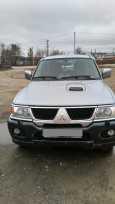 Mitsubishi Pajero Sport, 2006 год, 560 000 руб.