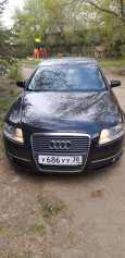 Audi A6, 2008 год, 750 000 руб.