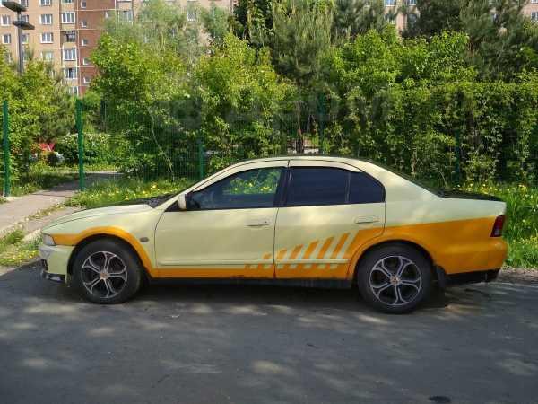 Mitsubishi Galant, 2000 год, 185 000 руб.