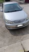 BYD F3, 2008 год, 200 000 руб.