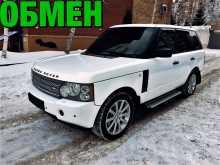 Сургут Range Rover 2008
