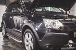 Томск Opel Antara 2011