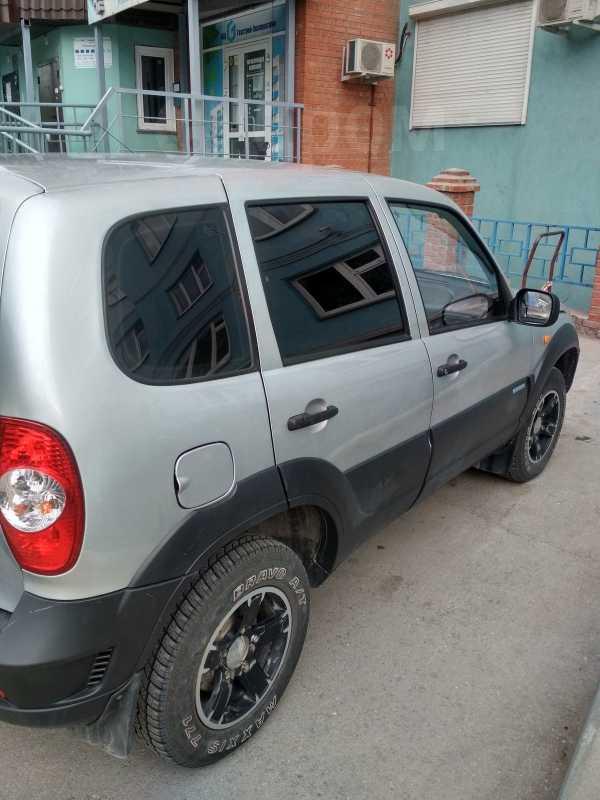 Chevrolet Niva, 2010 год, 245 000 руб.