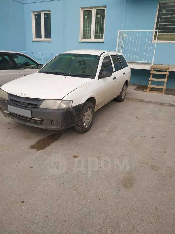 Nissan NV150 AD, 2000 год, 100 000 руб.